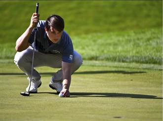 PGA》John deere菁英賽開戰 衛冕冠軍打得掙扎