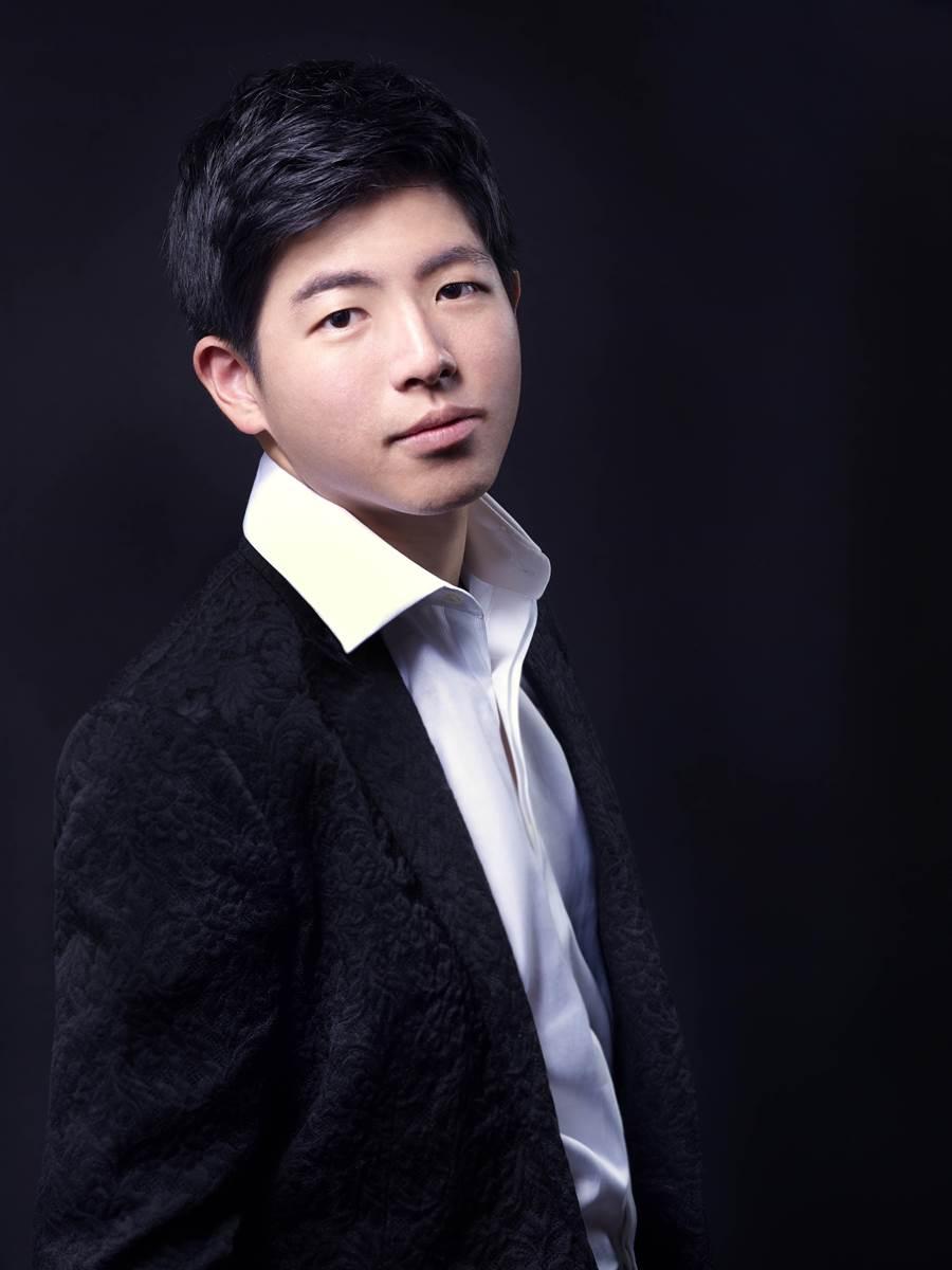 旅美大提琴家陳南呈鼓勵台灣音樂學子多冒險,找出自己對音樂的主張。(陳南呈提供)