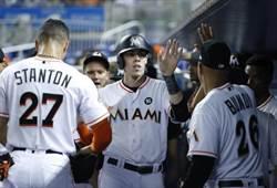 MLB》葉利奇經紀人爆料:他跟馬林魚已決裂