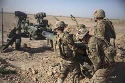 美國防部證實空襲炸死阿富汗IS領袖 有望阻擴張