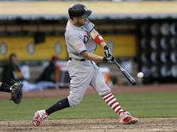 MLB》誰補紅襪三壘洞?美媒:弗雷塞是最好選擇