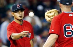 MLB》紅襪釋出熊貓 總裁:林子偉、馬瑞洛在變強