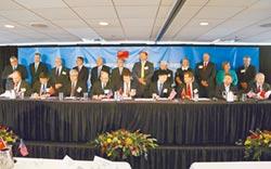 中美簽逾50億美元農貿合約