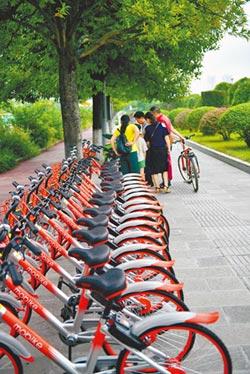 深圳祭共享單車禁騎令 逾萬人被罰