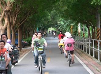 「0K台灣.台中自行車嘉年華」即日起受理報名
