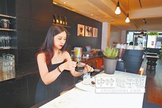 Cafe Angel永康街說故事