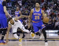 NBA》羅斯加盟 騎士奪冠賠率不升反降