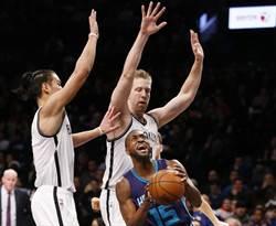 NBA》豪哥也說讚 漢米爾頓加盟北京首鋼