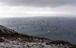 無人船機成英海軍發展重點 設專門海洋試驗場