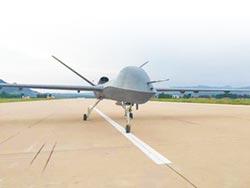 彩虹-5首飛成功 無人狙擊手量產