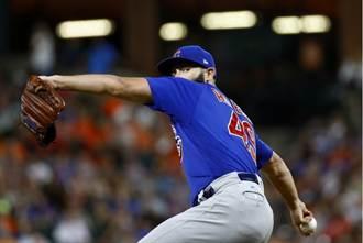 MLB》投手頻投到起水泡 巨人教頭:球線變粗了