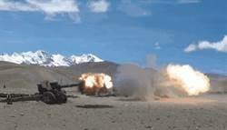 較勁!解放軍重兵入西藏 印度增兵2,500