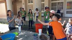 服務偏鄉學童 大學生暑假自主辦科學營隊