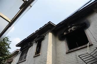 江蘇民宅遭人為縱火 22死3傷