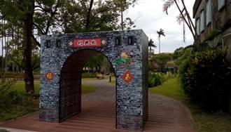 處處都有小驚喜  宜蘭市用心營造花園城市