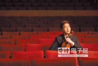 黃俊文偕北市交 將赴美巡演