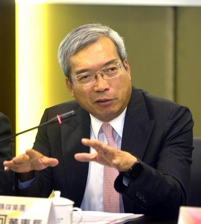 謝金河表示,精華光學董事長陳明賢對內外資課稅的問題,心中也有很大的疑惑。(本報系資料照)