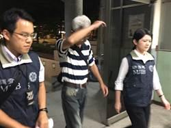 陸軍汽機廠貪瀆案 4士官遭聲押