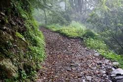 能高越嶺國家步道及天池山莊 即日起重新開放