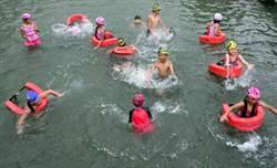 台東縣衛生局抽驗溫泉及泳池 54處合格