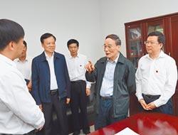 中共反腐制度化 巡視成利劍