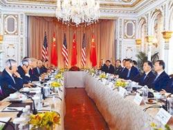 中美經濟對話 朝核仍是焦點