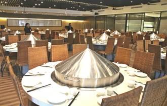 埔里山城出現全國最大「蒸宴」料理 廣受歡迎