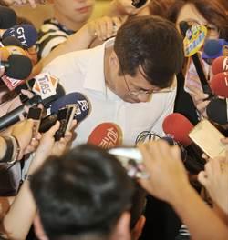 羅致政被週刊爆上摩鐵 發道歉聲明