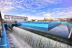 全國最大再生水供水量中市福田再生水計畫獲中央核定