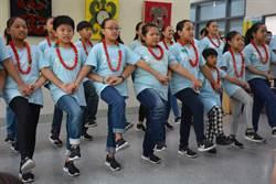 希望兒童合唱團返國 重現來自部落的天籟