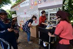 鹿鳴良心商店賣甜點 2成客人無良未付錢