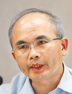 行政院國家發展委員會副主委曾旭正:形成路網 讓供給創造需求