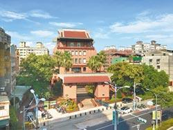 愛台灣 就捐地建紀念公園!公園用地蓋私人紀念館 林榮三家族吃民眾豆腐