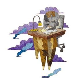 第七屆Benq華文世界電影小說獎貳獎作品3-繩端的海豚