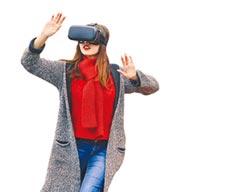 陸掀VR潮 全球4成頭盔銷中國
