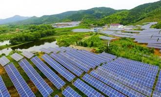 擊敗美!陸成為全球第1再生能源國