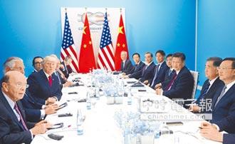 劉孟俊》中美經濟對話 兩強輸不起