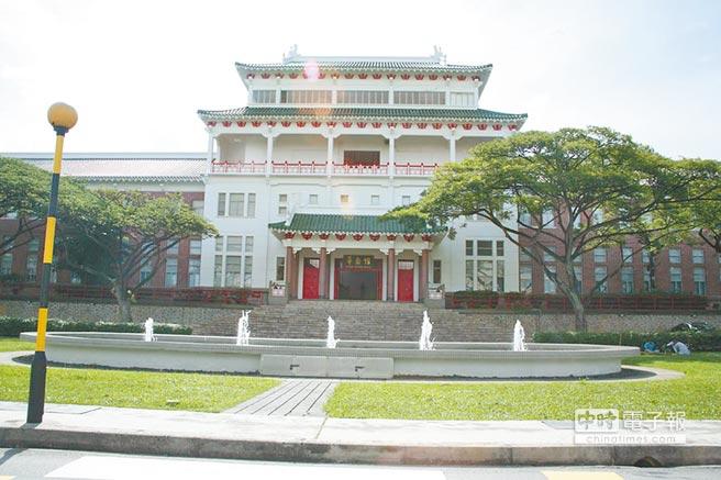 新加坡南洋理工大學。(CFP)