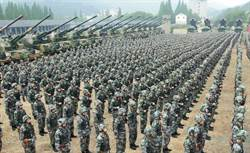 備戰!東西戰區解放軍西北演練 上萬噸物資入西藏
