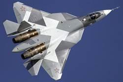 眾所期待!俄2019接收首批12架T-50戰機