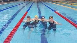 世大運》游泳李沂珈申訴成功取得參賽資格