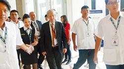 台灣國際物業 維安首選