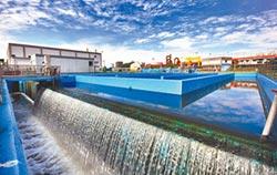 全國最大 福田再生水計畫過關