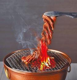 夏日吃牛嘗鮮 火烤兩相宜