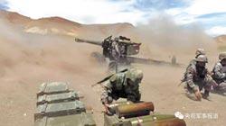 解放軍增兵 中印邊境戰雲密布