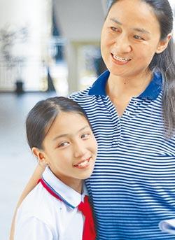 陸12歲女街舞摘冠 曾拾荒貼家計