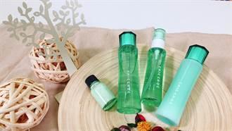 夏日的療癒保養4步驟!調整水油平衡,打造健康無瑕的光滑肌