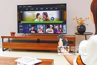 奇美大4K液晶電視 孝親好選擇