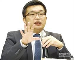 行文關切貪汙法官假釋案 蔡其昌辦公室致歉