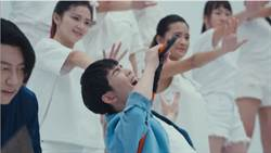 """老蕭演唱""""新鹼民Song啦!"""" 5:33嘶吼飆高音 必聽!"""